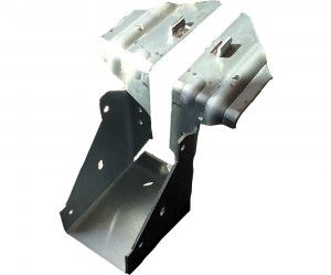 Heavy Duty Joist Hangers - S Type