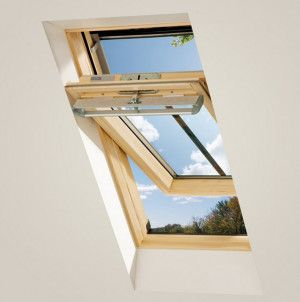 Keylite - Conservation Roof Window - Centre Pivot