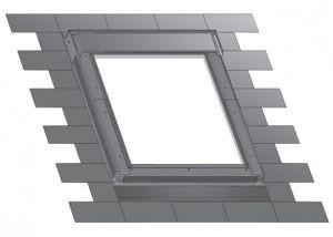 Keylite - Roof Flashing - Tile