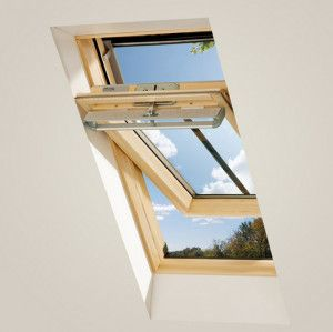 Keylite - Conservation Roof Window - Top Hung/Fire Escape