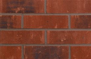 Forterra - Bricks - Lindum Cottage Red Multi