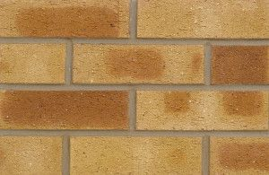 Forterra - Old English Mixture Rustic Bricks