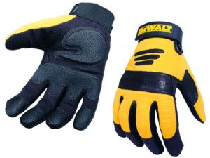 Dewalt - Performance 2 Glove