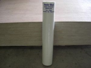 Plasterers Scrim - Render Mesh - Alkali Resistant - 1000mm x 50m