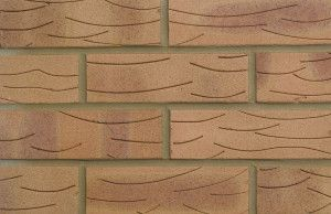 Forterra - Bricks - Sherwood Buff Mixture