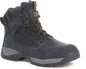 Sterling Cobalt - Lightweight Black Hiker - SS901CM