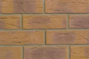 Forterra - Bricks - Village Honey Gold