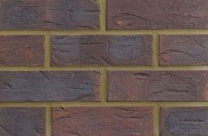 Forterra - Bricks - Village Russet Red Mixture