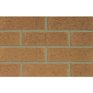 Forterra - Bricks - Brown Rustic