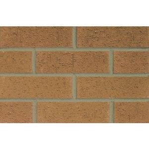 Forterra - Bricks - Brown Rustic