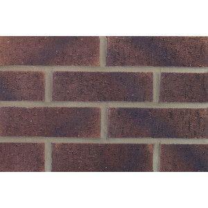 Forterra - Bricks - Burghley Red Rustic