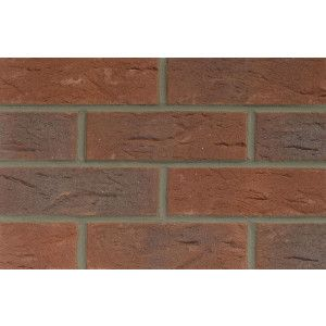 Forterra - Bricks - Clumber Red Mixture
