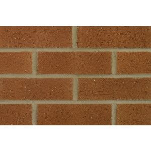 Forterra - Bricks - Nottingham Red Rustic
