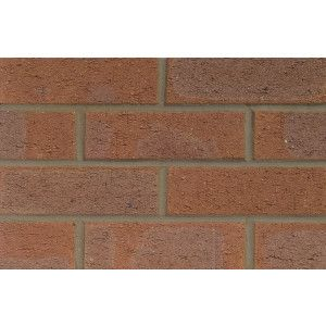 Forterra - Bricks - Old English Rose Rustic