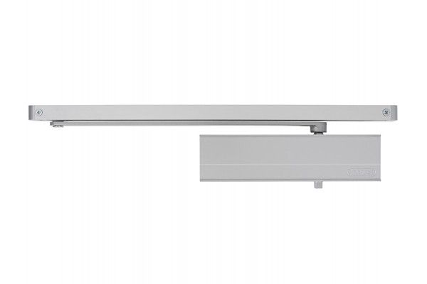 ABUS Mechanical AC7303 Overhead Door Closer Silver