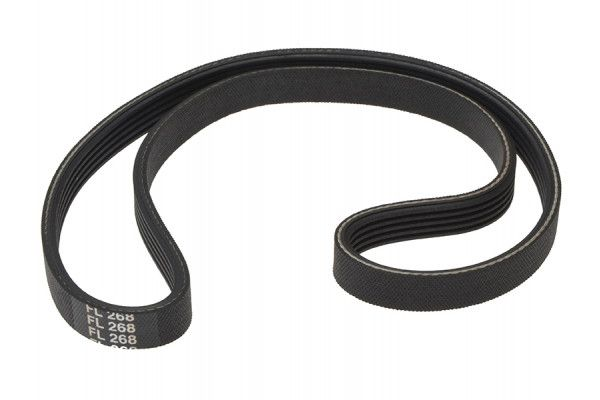 ALM Manufacturing FL268 Drive Belt to Suit Flymo