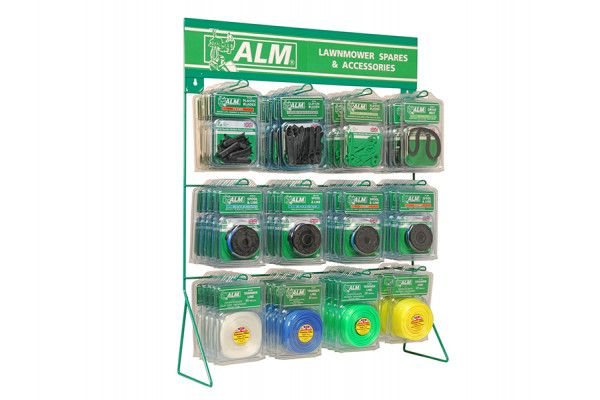 ALM Manufacturing MT001 Mow & Trim Top 12 Display