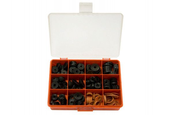 Arctic Hayes Tap Washer Kit 170 Piece