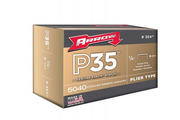 Arrow, P35™ Staples