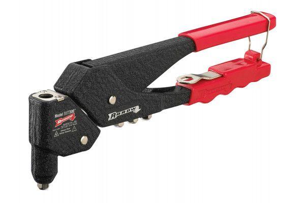 Arrow RHT300 Swivel Head Rivet Tool