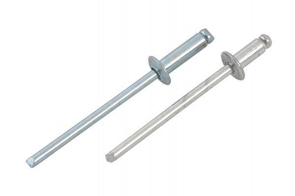 Arrow RK6120 Multi Rivet Pack (120)