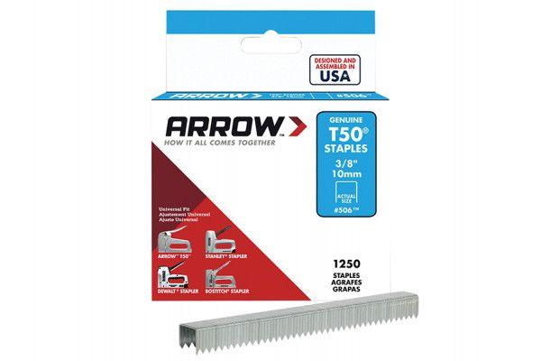 Arrow, T50™ Staples