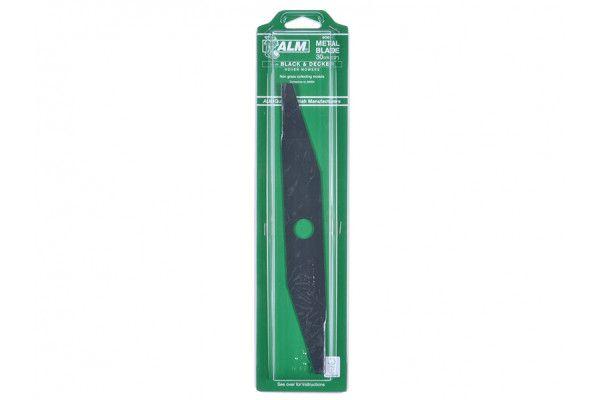 ALM Manufacturing BD011 Metal Blade to Fit Black & Decker Machines A6084 30cm (12in)