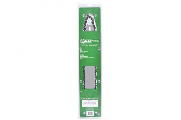 ALM Manufacturing CH352 Universal Bar & Chain 52 link
