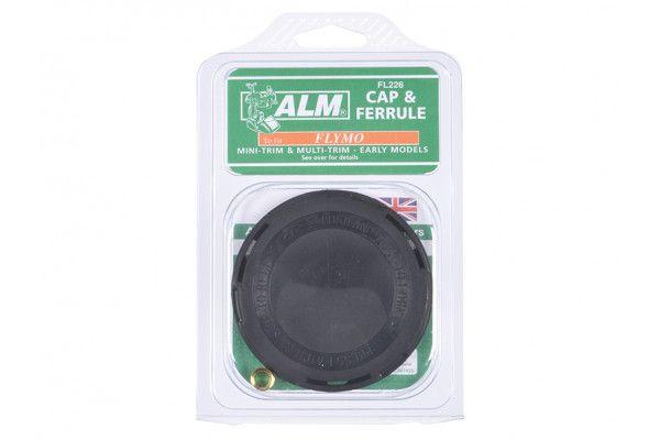 ALM Manufacturing FL226 Cap & Ferrule to Suit Flymo
