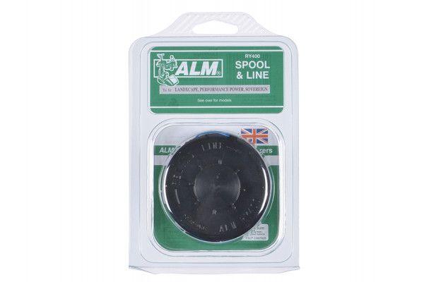 ALM Manufacturing RY400 Spool & Line PWR400DGTA 1.5mm x 2 x 9m