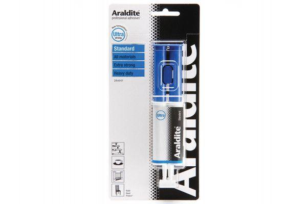 Araldite® Standard Epoxy Syringe 24ml