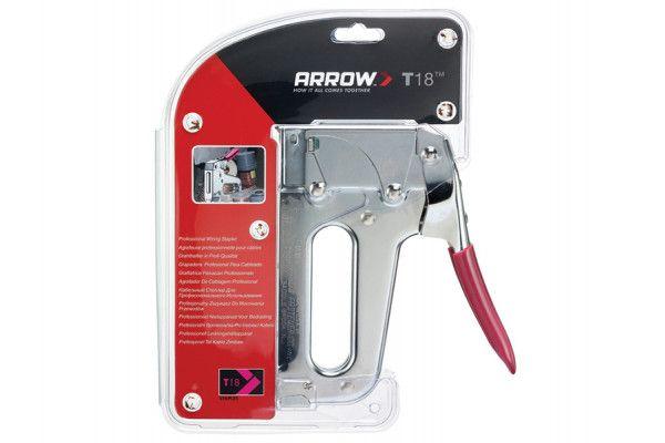Arrow T18 Telephone Wire Tacker
