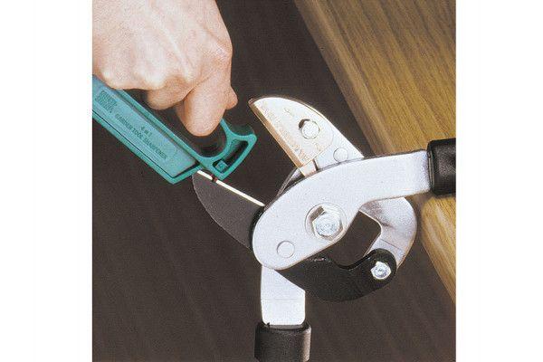 Multi-Sharp® Multi-Sharp® MS1501 4- in-1 Garden Tool Sharpener
