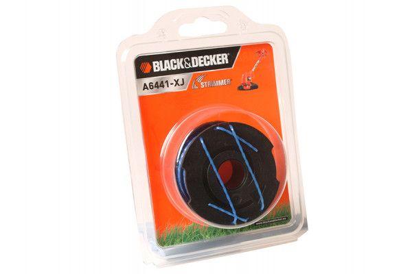 Black & Decker A6441 Reflex2 Dual Line 2 x 6m for GL660PC & GL670PC