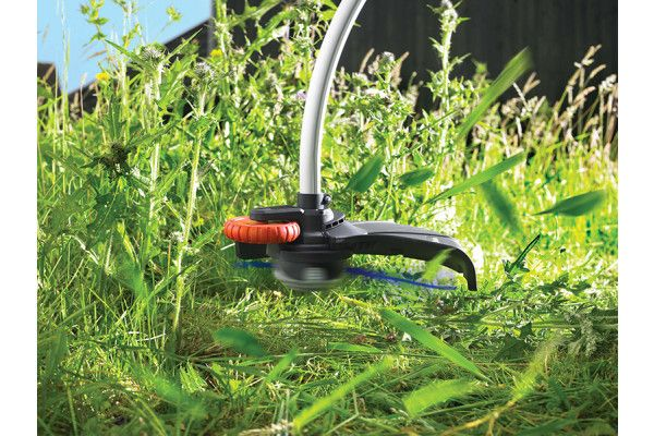 Black & Decker GL7033 Corded Grass Trimmer 700W 240V