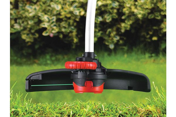 Black & Decker GL9035 Corded Grass Trimmer 900W 240V