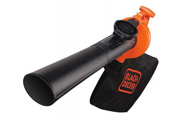 Black & Decker GW2500 Corded Blower Vac 2500W 240V