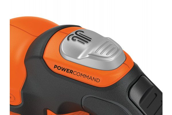 Black & Decker GWC1820PC Powercommand™ Blower 18V 1 x 2.0Ah Li-Ion