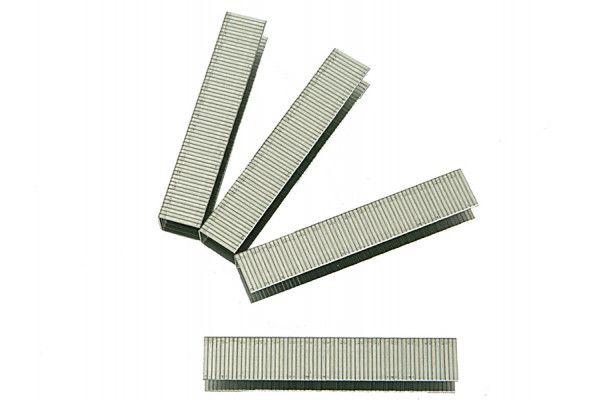 Black & Decker X70206 Flat Wire Staples 6mm Pack 1200