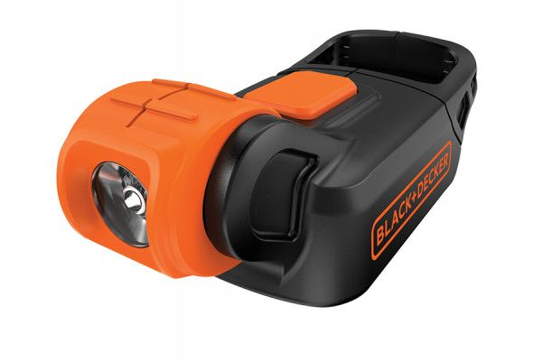 Black & Decker BDCCF18N Compact Flashlight 18V Bare Unit