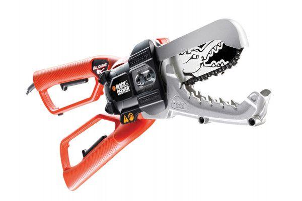 Black & Decker GK 1000 Alligator Powered Lopper 550W 240V