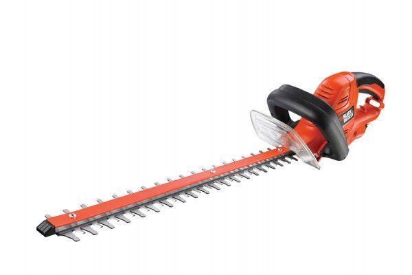 Black & Decker GT5055 Hedge Trimmer 55cm 500W 240V