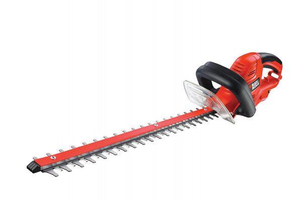 Black & Decker GT6060 Hedge Trimmer 60cm 600W 240V