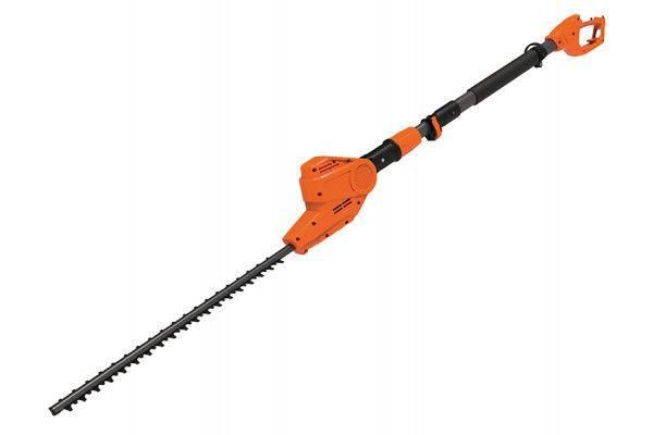 Black & Decker PH5551 Pole Hedge Trimmer 550W 240V