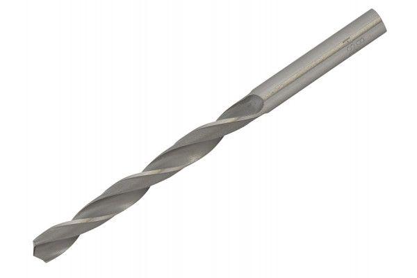Black & Decker HSS Drill Bit 8.0mm OL:117mm WL:75mm
