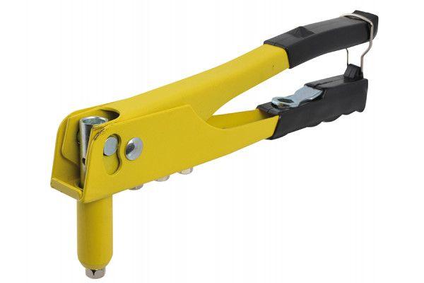 BlueSpot Tools Hand Rivet Gun + 60 Rivets