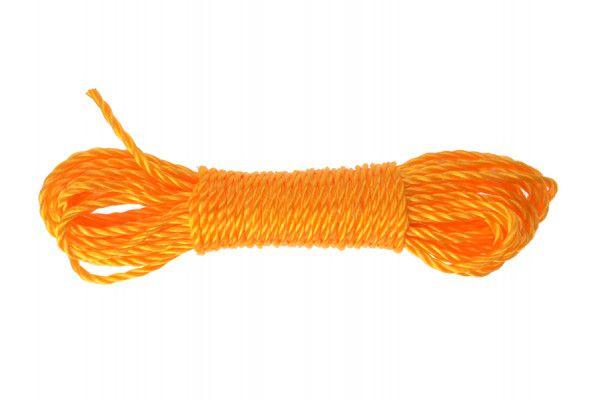 BlueSpot Tools Soft Poly Rope 6mm x 15m