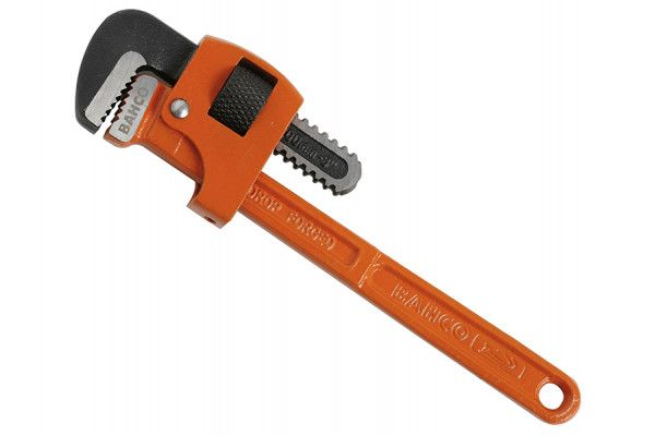 Bahco, 361 Stillson Type Pipe Wrench