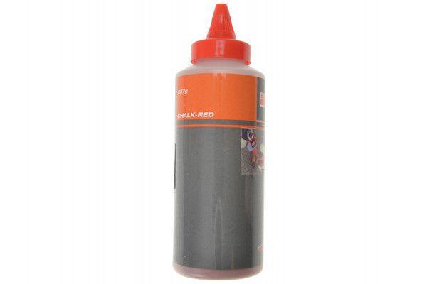 Bahco Chalk Powder Tube 300g Red