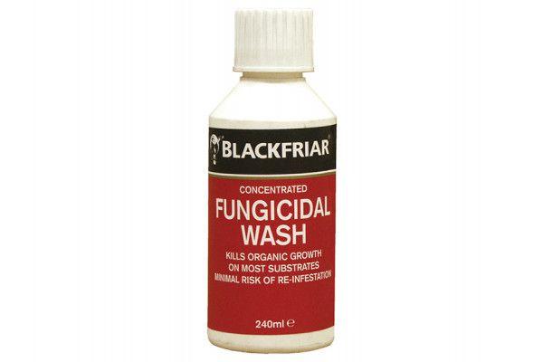 Blackfriar Concentrated Fungicidal Wash 240ml